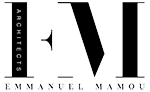 Emmanuel Mamou Architects Logo